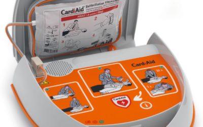 Installer un défibrillateur dans son cabinet