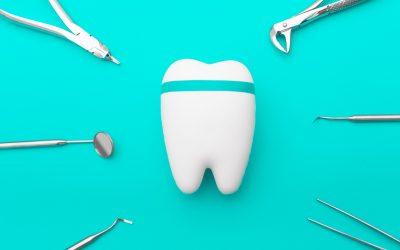 Pourquoi donc se rendre chez le dentiste?