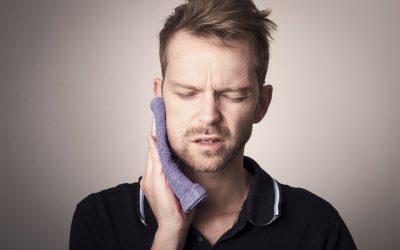 Quelques solutions naturelles contre la rage de dents?